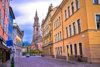 Bolzano: la Città dei Confini
