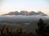 Altopiano del Renon: il Balcone sulle Dolomiti