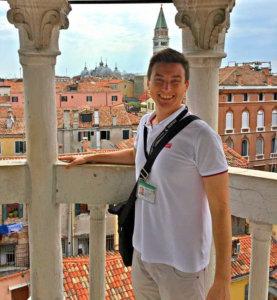 Guida turistica di Venezia – Enrico Bonamano