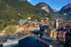 Riva del Garda, Pescatori e Nobiltà