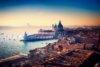 Camminare a Venezia