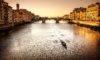 La Ricostruzione del Ponte Santa Trìnita