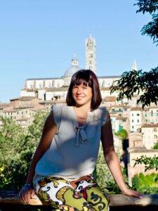 Guida turistica di Siena – Demetra Fanetti