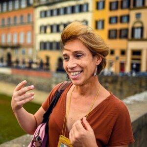 Guida turistica di Firenze – Chiara Manganelli