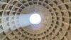 Il Pantheon, la gloria di Roma!