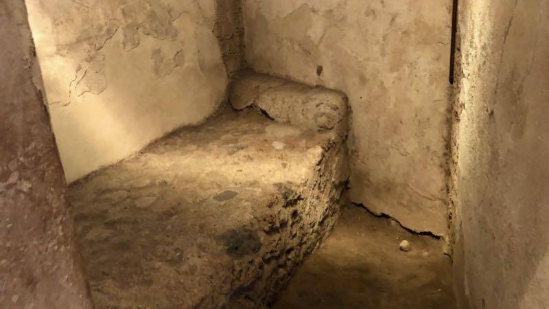 Pompei: il Lupanare e la Prostituzione nell'antica città..