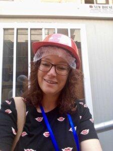 Guida turistica di Bari – Mariangela Sciannimanico