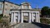Bergamo Radiosa e Malinconica