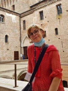 Guida turistica di Mantova – Anna Maria Ferraresi