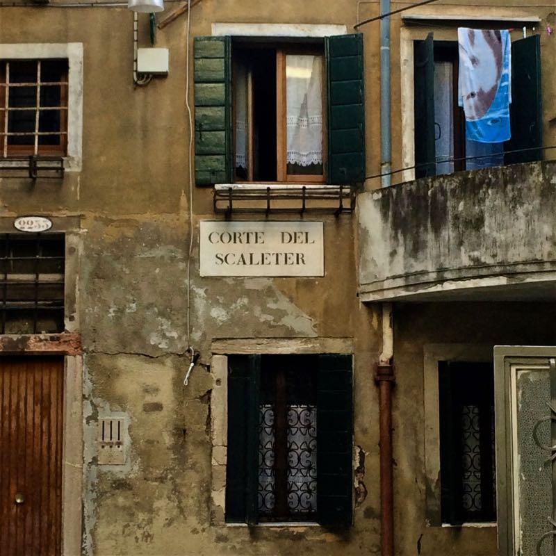 nizioleti Venezia