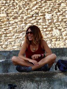 Guida turistica di Roma – Chiara Giatti
