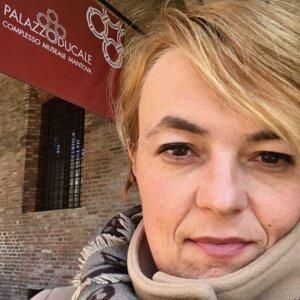 Guida turistica di Mantova – Eleonora Scacchetti