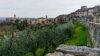 Colle di Val d'Elsa: un incontro fortuito