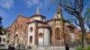 La Basilica di S. Eustorgio e i Re Magi