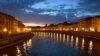 San Ranieri e la Luminara di Pisa