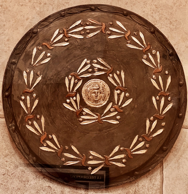 gladiatori Campania italyproguide