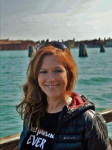Guida turistica di Venezia – Barbara Castiglioni