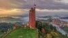 La Torre di Federico II a San Miniato