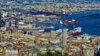 III e IV Granili: l' Inferno di Dante al porto di Napoli