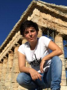 Guida turistica di Napoli – Eliana Sandretti