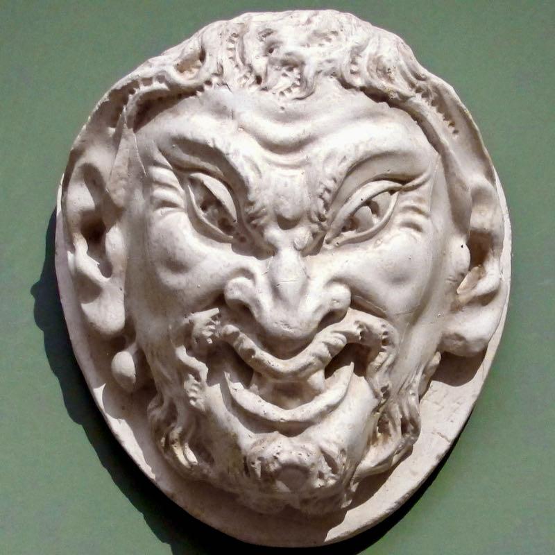 fauno Michelangelo