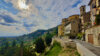 Le vie del verde nel parco dei colli di Bergamo