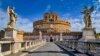 I misteri di Castel Sant'Angelo e le sue molte vite