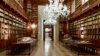 La Biblioteca Teresiana