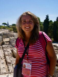 Guida turistica di Siracusa – Serena Intagliata