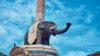 Il Liotru, il misterioso simbolo di Catania