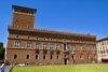 Il maestoso e speciale Palazzo Venezia a Roma