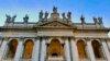 La Tomba di un famoso Pontefice Quattrocentesco