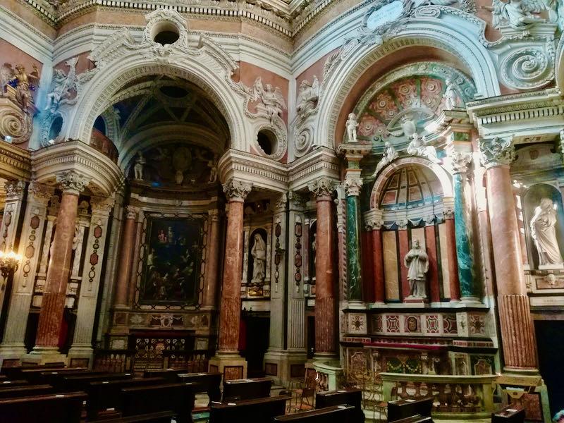San Lorenzo Torino italyproguide