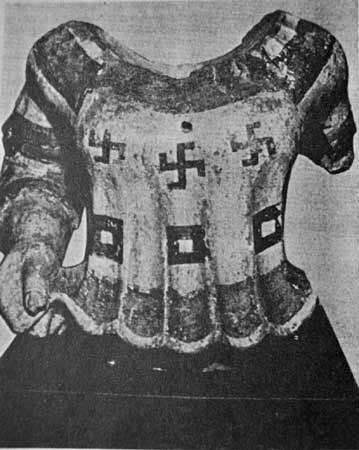 Busto Femminile, Museo Nazionale di Paestum