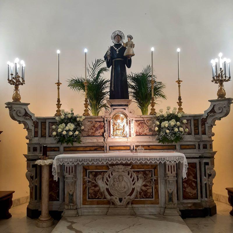 Sant'Antonio Posillipo