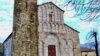 La chiesa del Mistero: San Cassiano in Controne